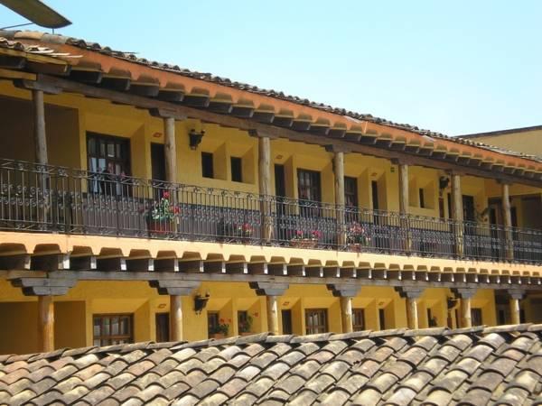 Hotel Posada Don Ramon