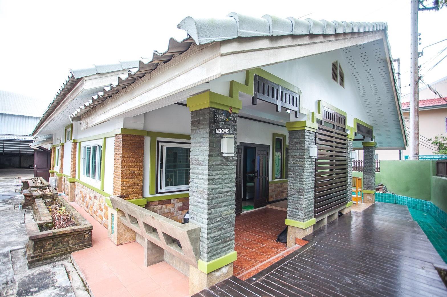 Beautiful Hostel Chiang Rai
