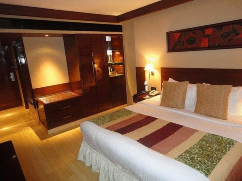 Bawa International Hotel 4