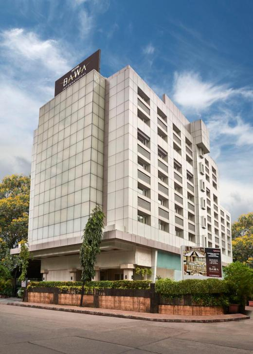 Bawa International Hotel