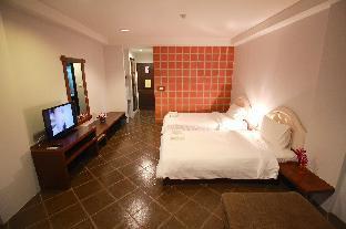 スーパリー パークビュー ホテル Suparee Parkview Hotel