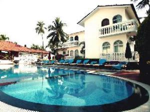 Colonia Santa Maria Hotel