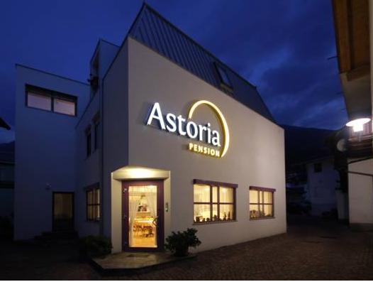 Pension Astoria
