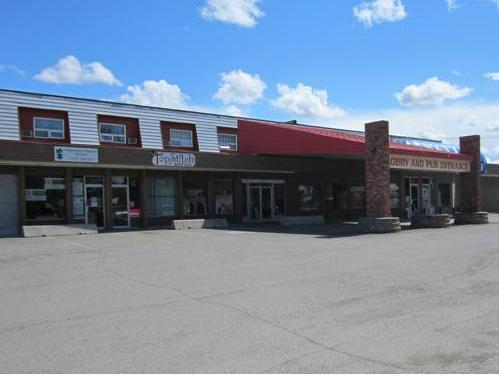 Northwood Motor Inn