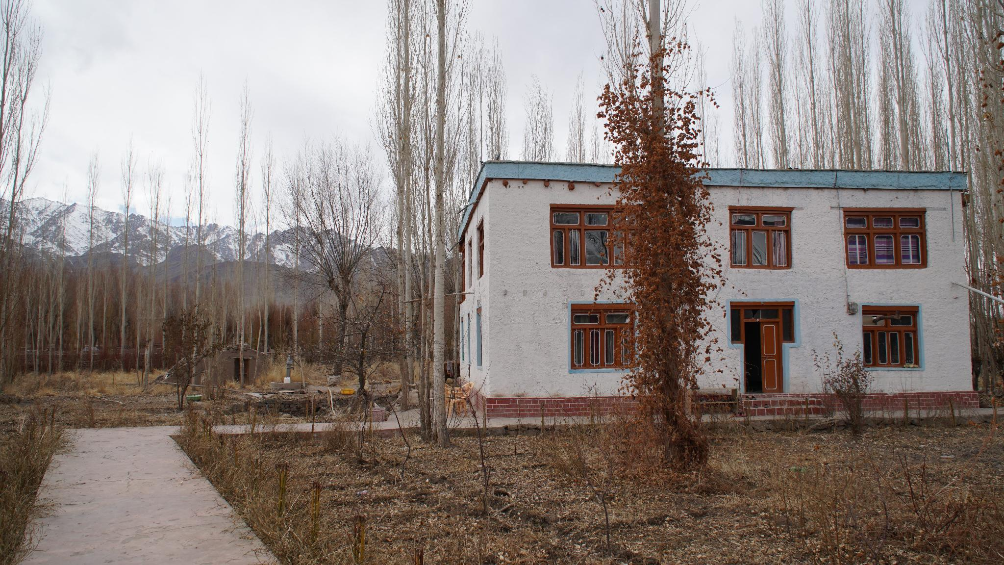 Amir Homestay Ladakh