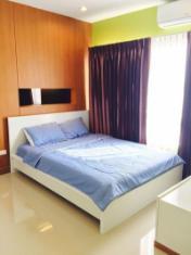 Suksiri Condominium - Chonburi
