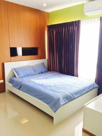 Suksiri Condominium Chonburi