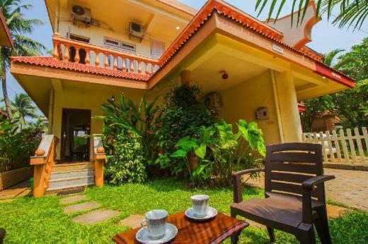 Villa Kaya Kwanga