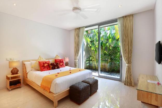 3 Bedroom Spacious Villa in Seminyak