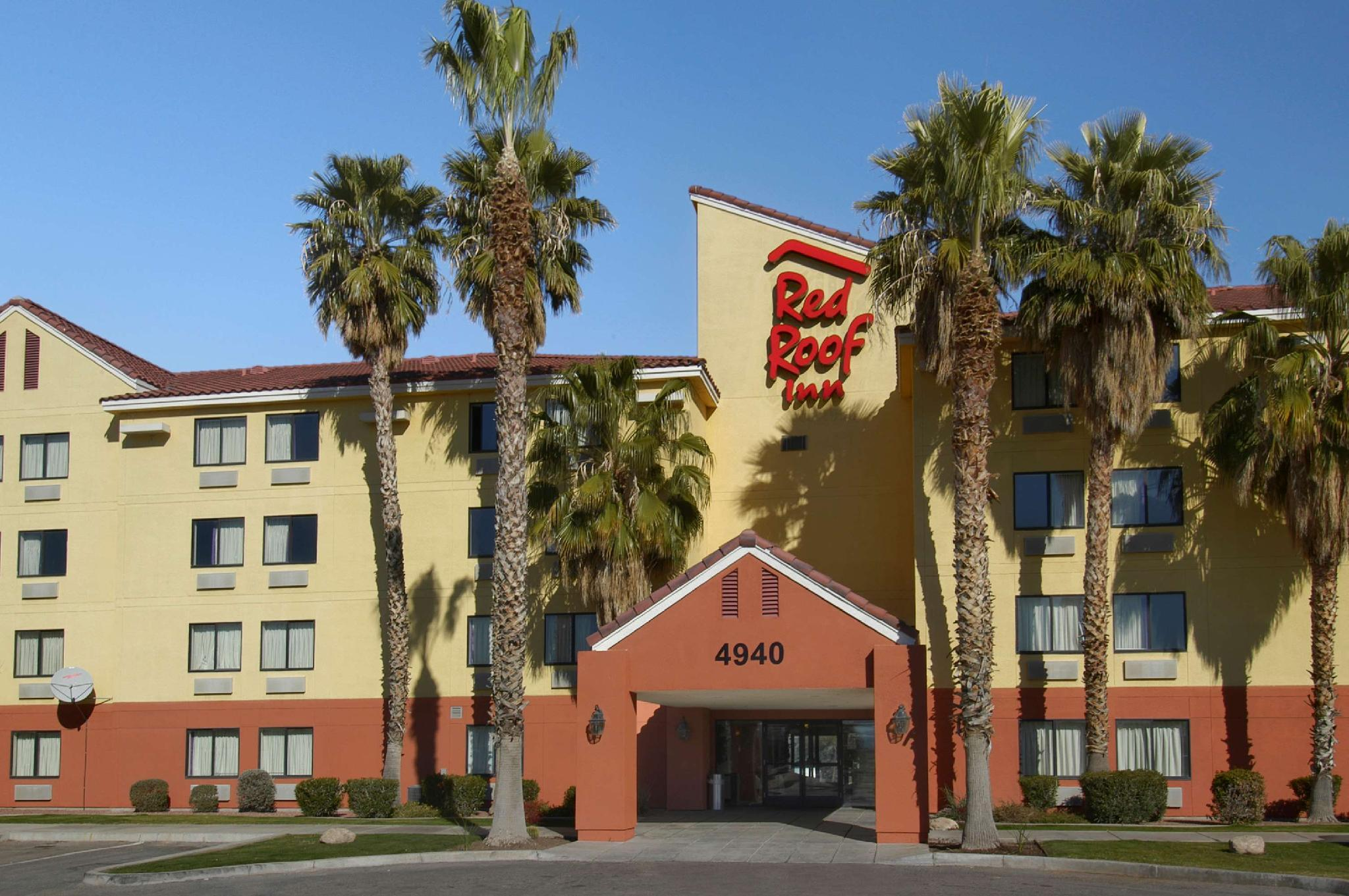 Red Roof Inn Tucson North   Marana