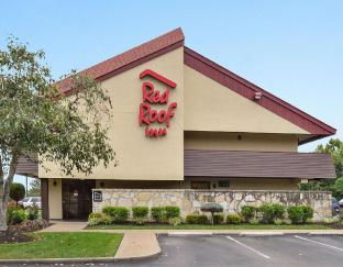 Red Roof Inn Huntington Barboursville (WV) West Virginia United States