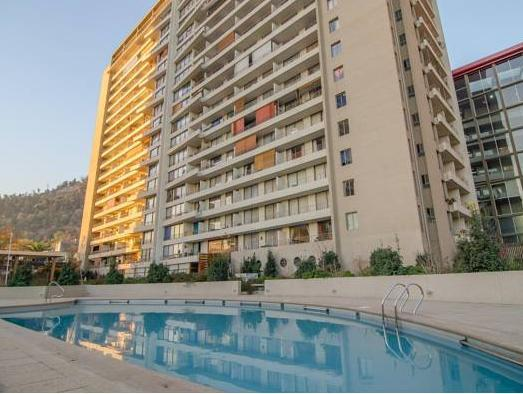 SCL Suites Bellavista Apartments
