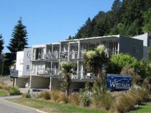 The Whistler Apartments