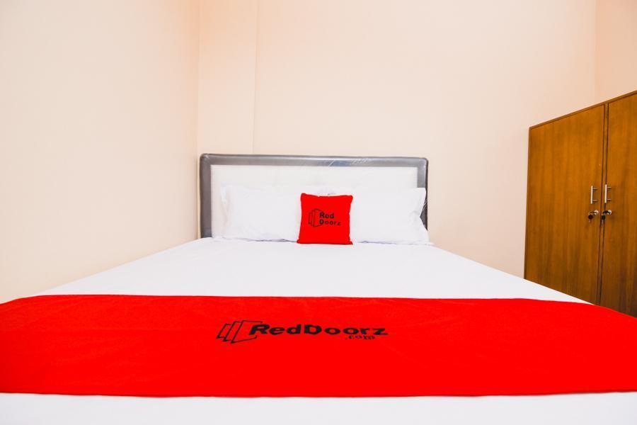 RedDoorz Plus @ Pogung Raya
