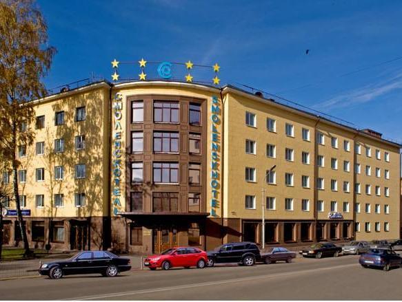 Smolenskhotel