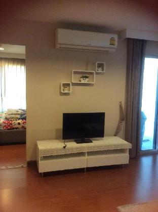 Cozy room near MRT Phraram 9 by Baitong
