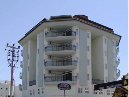 Avos Apartments