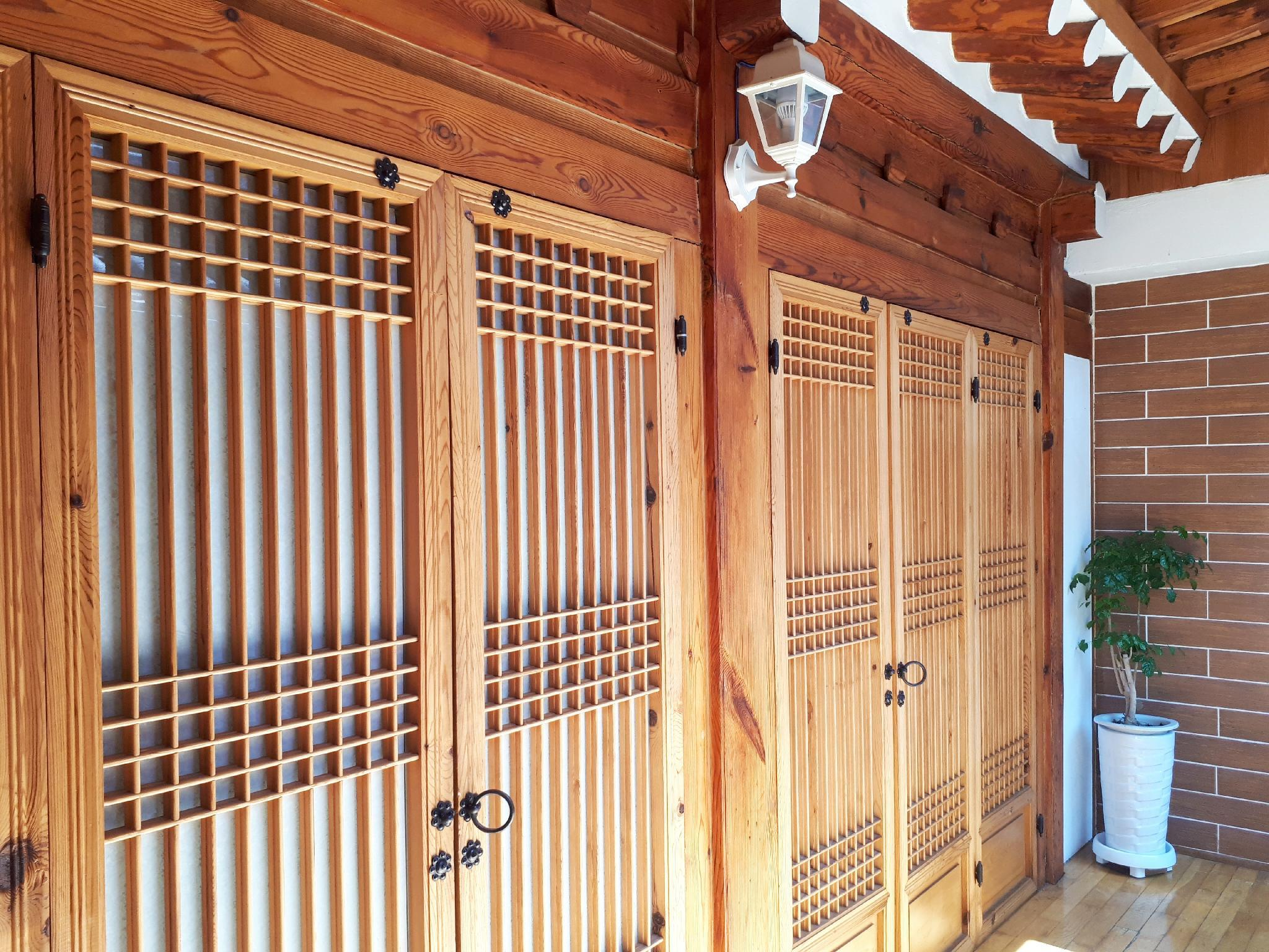 Review seoulstory hanok guesthouse