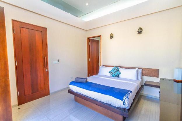 La Luna Bell, Luxury 3 Bedroom Villa in Echo Beach