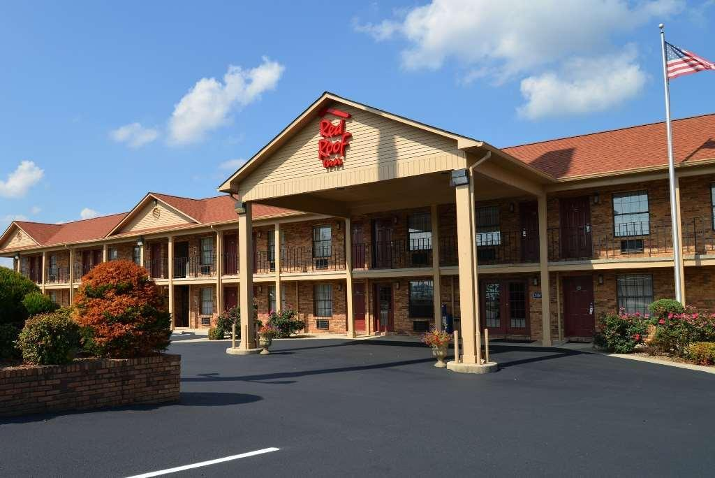 Red Roof Inn Cookeville   Tennessee Tech