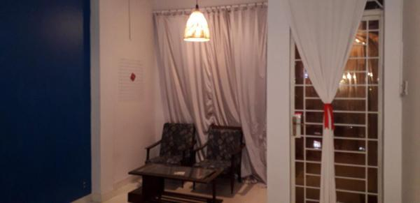 Central Studio near Ben Thanh Market Ho Chi Minh City