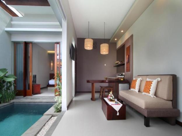 One Bedroom Private Pool  at Seminyak