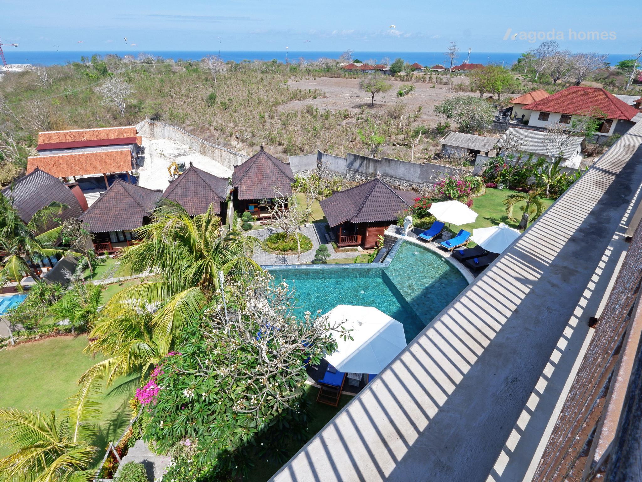 Puri Pandawa Resort   Suite 3