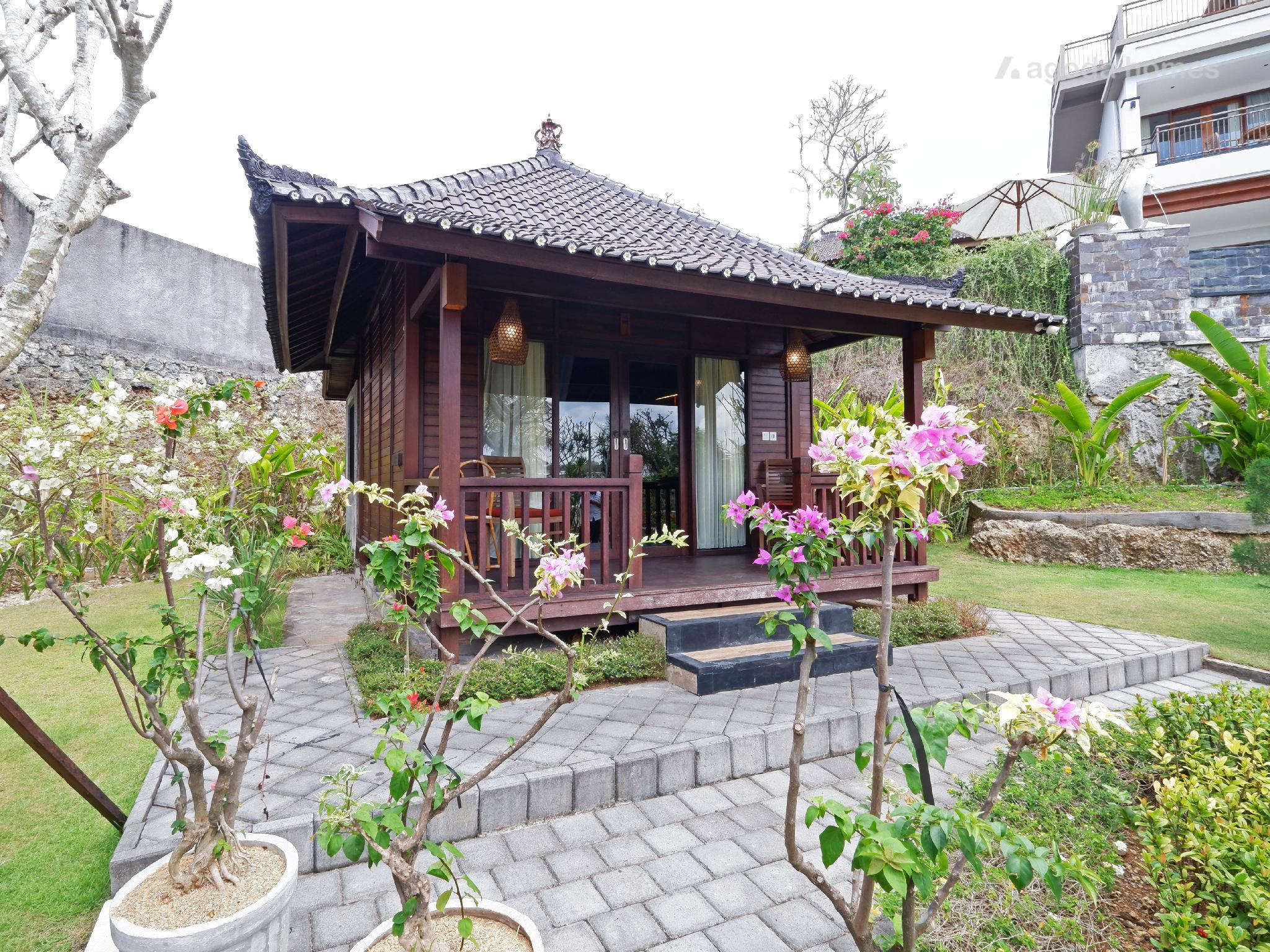 Puri Pandawa Resort   Garden Villa 1