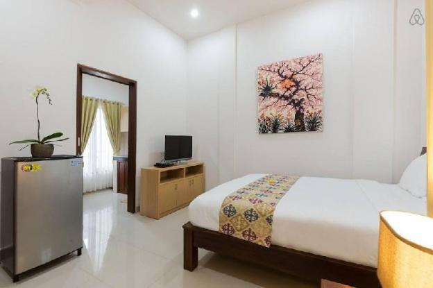 1 BR Deluxe Close To Beach Kubal