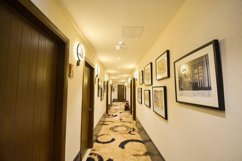 Wu Xi Hotel