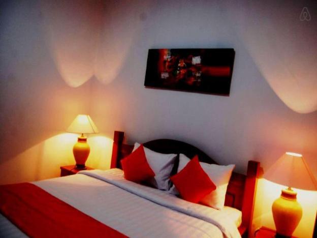 Private Room Sekar Arum