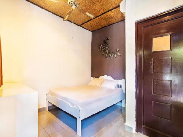 Puri Agung Homestay Legian Room 1 Bali