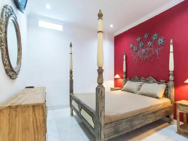 Puri Agung Homestay Legian Room 13 Bali