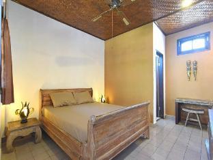 Puri Agung Homestay Legian Room 9 Bali
