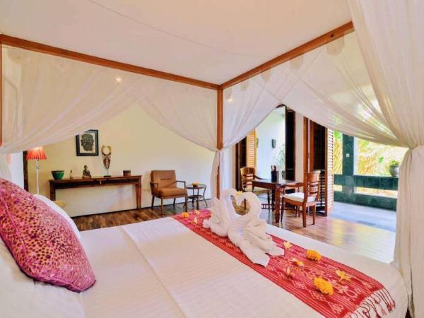 Villa Santai - Luxury Villa in the Lovina hills Bali