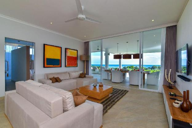 The View Villa - LUXURY 180 PANORAMIC VIEW VILLA