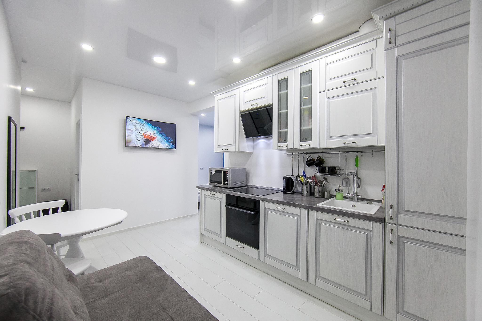 Apartment Nagornaya 16