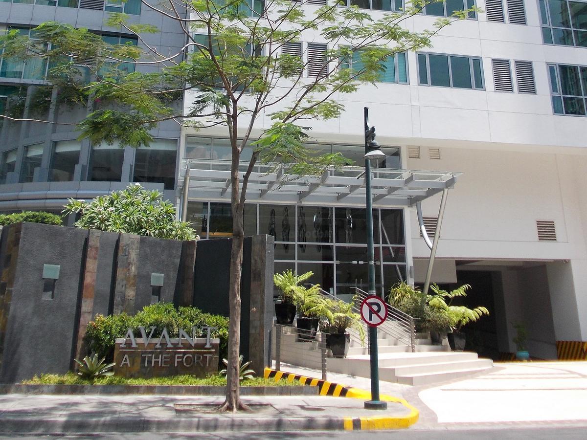 Avant Serviced Suites   Personal Concierge