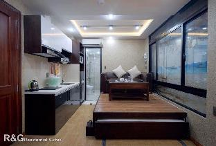 Suite chung cư RG