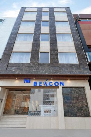 Beacon Hotel - Nirman Vihar New Delhi New Delhi and NCR
