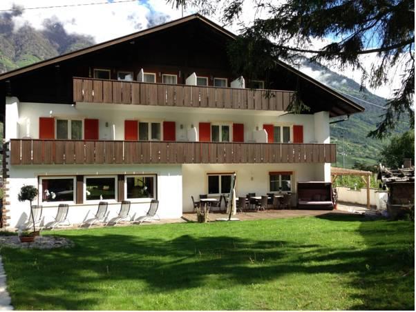 Pension Larchenhof