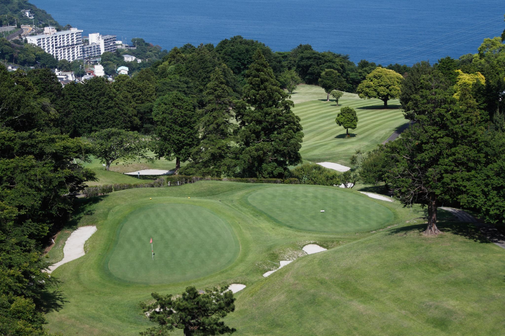 Atami Club Geihinkan