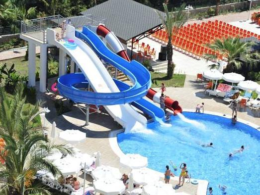 Annabella Diamond Hotel   Ultra All Inclusive
