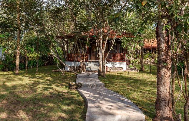 Forest Villa @ West Bali National Park