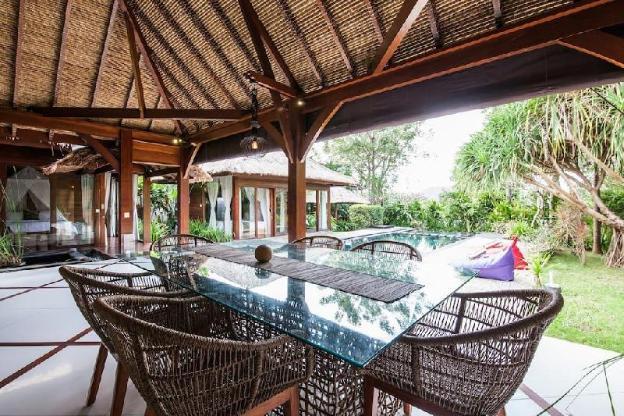 Unique Hidden private Villa at Berawa