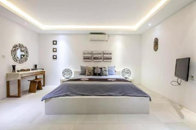 Deluxe Private Villa Seminyak With Private Pool
