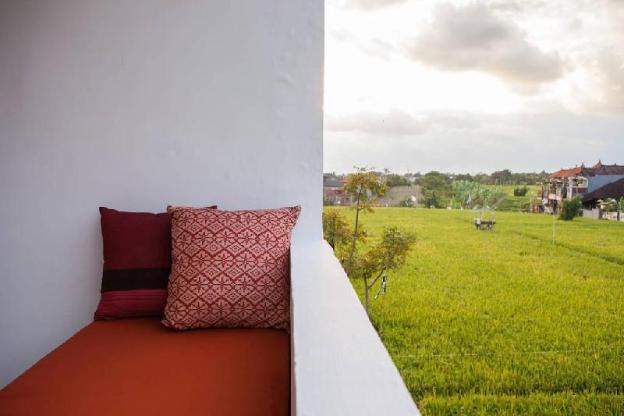 Quiet Private Full View Villa