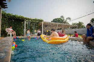 LTN Club Pool Villa Hua hin