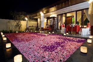 Romantic One Bedroom Private pool Villa Kuta Bali