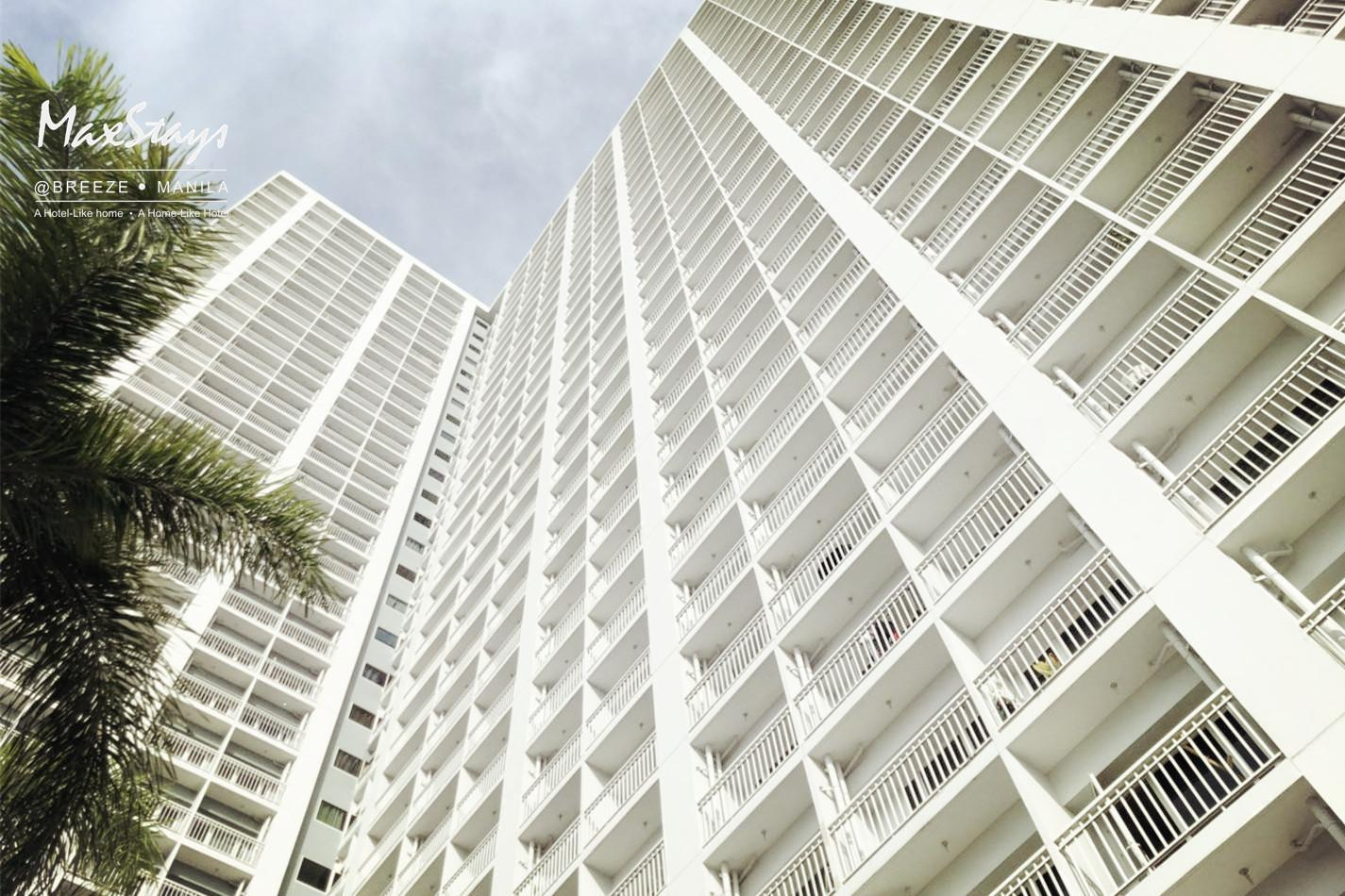 MaxStays   Max View @ Breeze Residences